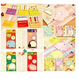 MyStyle Sticker Note Pads Large [ST 5809] - Sticky Notes